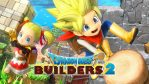 Dragon Quest Builders 2: nuovi contenuti per il season pass