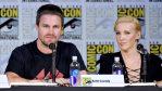 San Diego Comic-Con 2019: Katie Cassidy Rodgers sul debutto alla regia nella stagione finale di Arrow