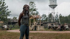 Il primo episodio di The Walking Dead 10 avrà un easter egg su Lo Squalo