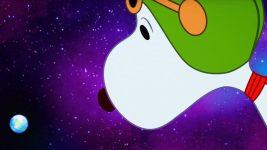 Peanuts: Snoopy nello spazio con la serie in arrivo per Apple TV