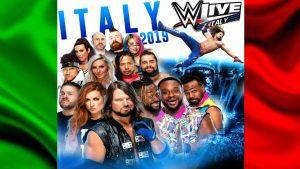 WWE: ufficialmente cancellati i due eventi in Italia