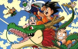 Dragon Ball: in rete si discute di un disegno di Yusuke Murata sulla prima serie
