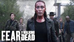 San Diego Comic-Con 2019: Fear The Walking Dead rinnovato per una sesta stagione!