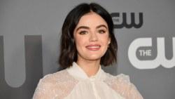 Lucy Hale condurrà i Teen Choice Awards 2019; con lei anche lo Youtuber David Dobrik