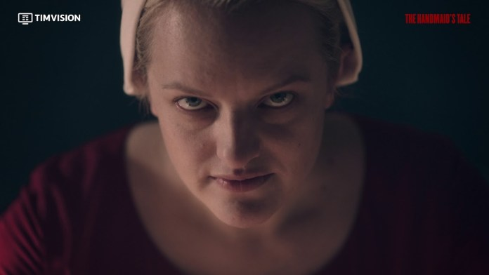 The handmaid's tale hulu rinnova la serie per la quarta stagione, la terza è attualmente disponibile in italia su tim vision