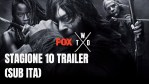 The Walking Dead 10: ecco il trailer direttamente dal San Diego Comic-Con!