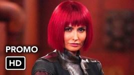"""Agents of S.H.I.E.L.D. 6x09: """"Collision Course (Part II)"""", video promo e sinossi"""