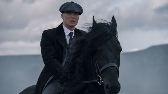 Tommy Shelby 5x01 bbc one recap