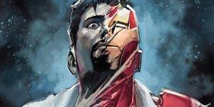 Tony Stark rivela che potrebbe effettivamente essere un [SPOILER]