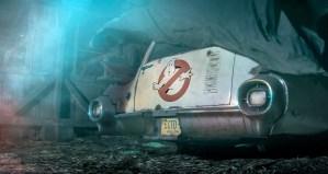 Ghostbusters 3: rivelato il titolo del film di Jason Reitman!