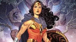 DC Comics: G. Willow Wilson lascia la run di Wonder Woman