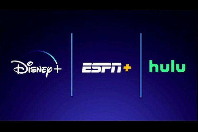 Disney+ bundle: ESPN e Hulu