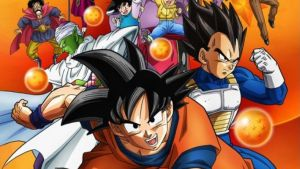 Dragon Ball Super, Palinsesto Italia 2:  7 – 12 Ottobre 2019