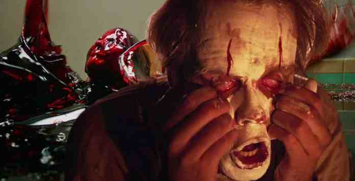 It: capitolo due spot warner bros.