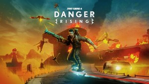 JUST CAUSE 4: arriva il DLC Danger Rising