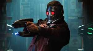 Vedremo Chris Pratt ed il suo Star-Lord nella fase 4 del Marvel Cinematic Universe?