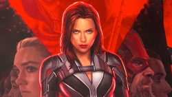 D23 Expo 2019: tutte le novità su Black Widow tra poster, footage, costumi, Red Guardian e Taskmaster