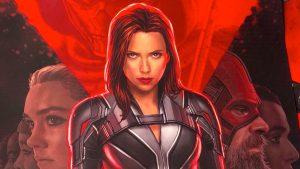 D23 Expo 2019: tutte le novità su Black Widow tra poster, footage, costumi, Red Guardian e Taskmaster