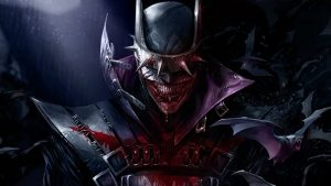 Year of the Villain: DC Comics rivela i Segreti Sei infettati dal Batman che Ride