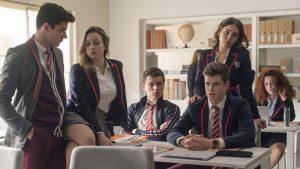 Elite: Netflix annuncia il rinnovo della serie per la terza stagione