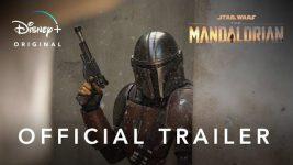 Star Wars: The Mandalorian, ecco il primo entusiasmante trailer presentato alla D23 Expo
