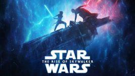 Star Wars: L'Ascesa di Skywalker, ecco Rey con Kylo Ren e Palpatine nel nuovo poster