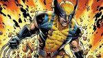 Taron Egerton è Wolverine in questa suggestiva fan art