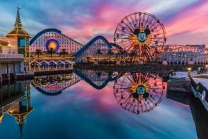 D23 Expo 2019: Disney svela le nuove attrazioni ispirate al film Moana e al mondo Marvel per Epcot, California Adventure e altri parchi a tema