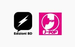 Edizioni BD, J-POP Manga e Edizioni Dentiblù al Lucca Comics&Games 2019: ospiti, eventi e anteprime esclusive