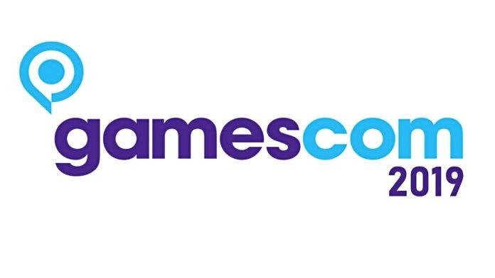 Gamescon 2019