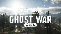 Gamescom 2019: Ghost war, modalità PvP di Ghost Recon Breakpoint