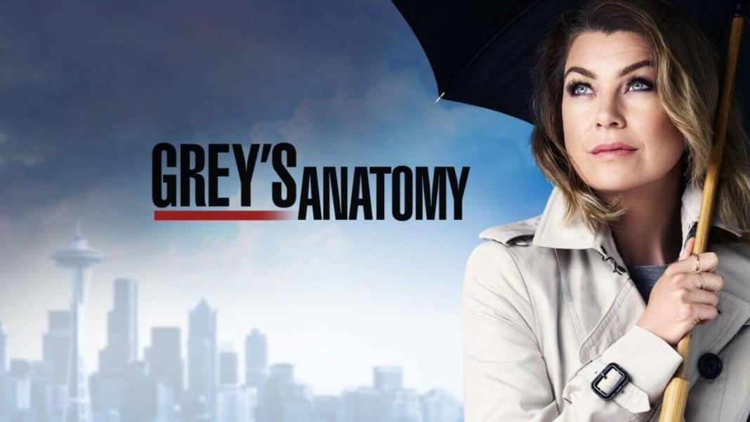 grey's anatomy 16 richard webber episodio speciale