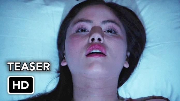 """american horror story: 1984 un altro teaser trailer della serie di fx """"nightmare"""""""