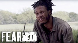 "Fear The Walking Dead 5x11: ""You're Still Here"", video promo e sinossi"