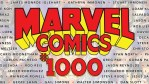 Marvel Comics 1000, ecco il trailer con Ross, Lim, Larsen e altri