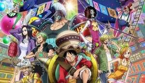 One Piece: Stampede rilasciate due nuove promo