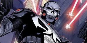 Marvel Comics presenta un nuovo Punisher 2099