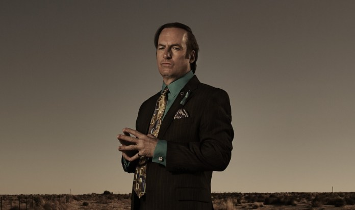 Breaking Bad - Saul