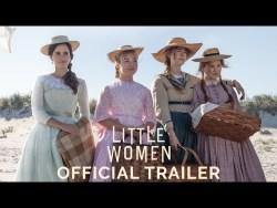 Piccole Donne: ecco il trailer del nuovo film con Emma Watson e Meryl Streep