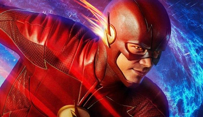 Secondo Grant Gustin, anche dopo la fine di Arrow, sarà corretto parlare di Arrowverse