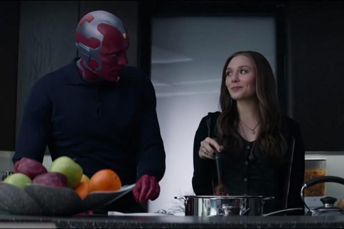 WandaVision: secondo lo sceneggiatore di Iron Man 3 verranno introdotti i Mutanti