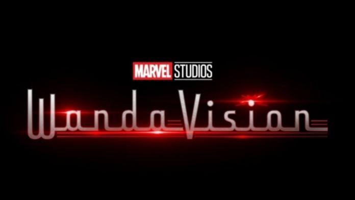 WandaVision: Logo Disney+