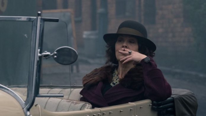 The Loop Peaky blinders recap