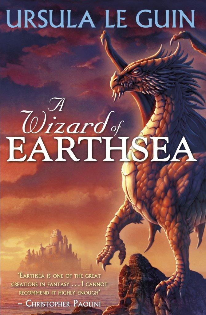 earthsea adattamento serie tv ursula le guin a24 e jennifer fox