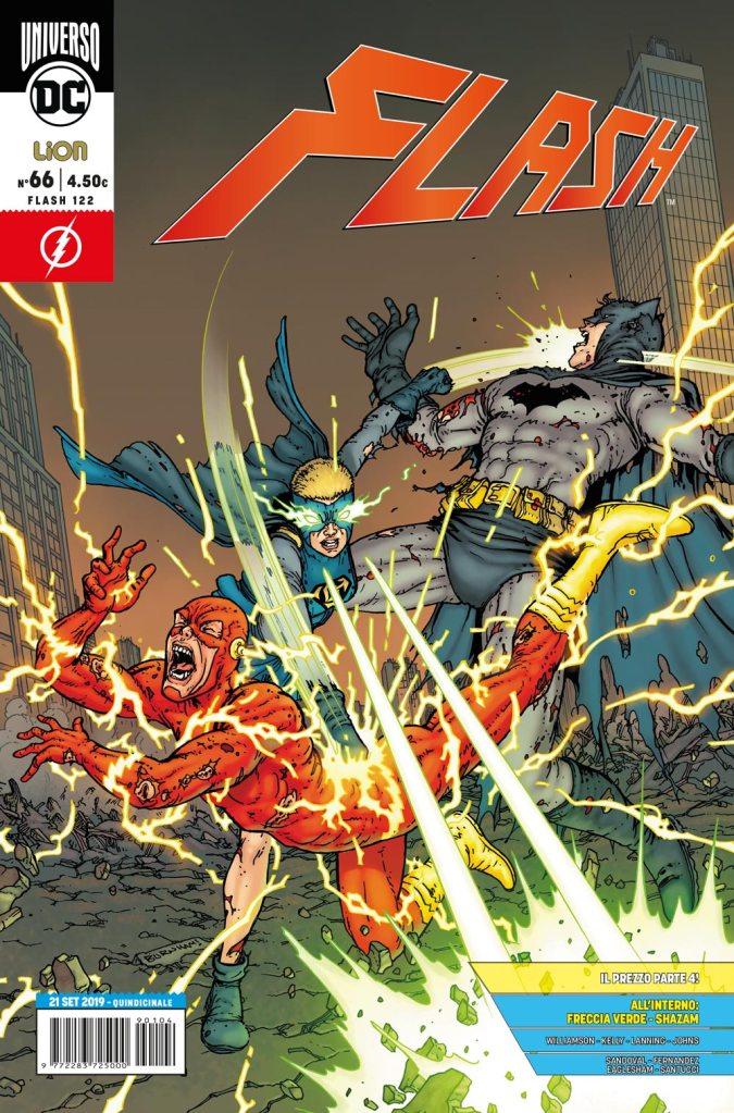 dc comics rw edizioni goen uscite settembre