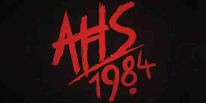 ahs 1984 poster e teaser trailer