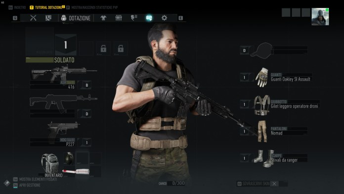 Ghost Recon Breakpoint Closed Beta Ubisoft