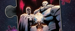 """Una """"mortale alleanza"""" tra il Professor X, Magneto e Apocalisse nel nuovo teaser INCOMING"""