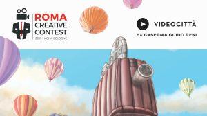 ROMA CREATIVE CONTEST: Festival Internazionale di Cortometraggi