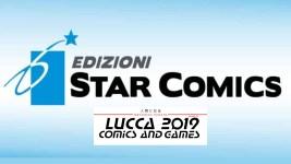 Edizioni Star Comics: a Lucca Comics & Games 2019 ospite LRNZ